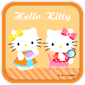 Hello Kitty In My Room Theme icon