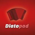 DiatoPad icon