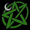 TarotBot tarot reader Ad Free logo