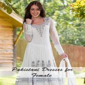 Pakistani Dresses for Female