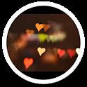 Valentines Love live wallpaper icon