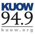 94.9 KUOW Public Radio Seattle icon