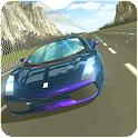 Unlimited Racing 3D icon