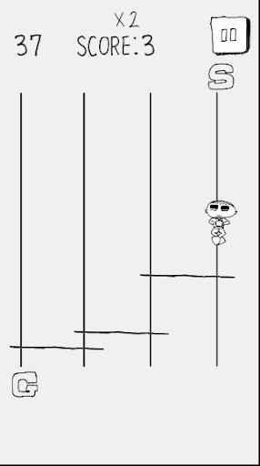 Ladder Crazy