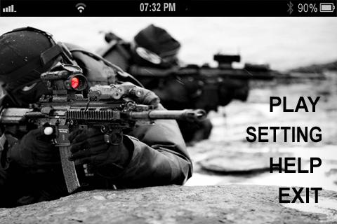 SWAT 2 : Revenge Force