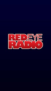 Red Eye Radio - screenshot thumbnail