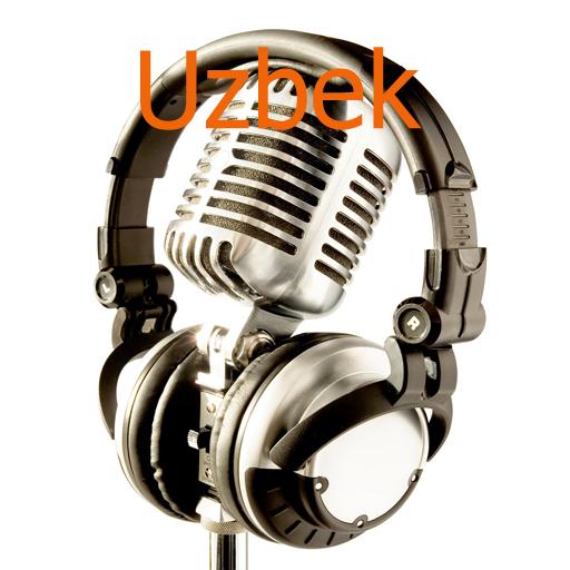 Radio Uzbek 音樂 App LOGO-APP試玩