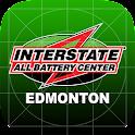 Interstate All Battery Alberta icon