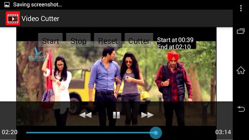 Video Cutter 2.0 screenshots 4