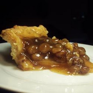 Old Fashioned Raisin Pie II