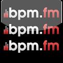 BPM.fm icon