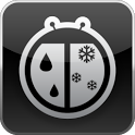 WeatherBug for Honeycomb icon