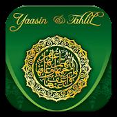 Yaasin Dan Tahlil