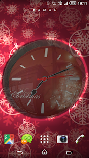 Clock and Calendar 3D 2