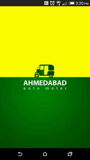 Ahmedabad AutoMeter