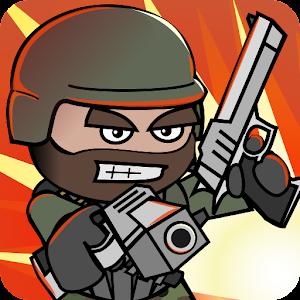 Trucchi Doodle Army 2 Mini Militia 4.2.5 (Mod) di Miniclip.com