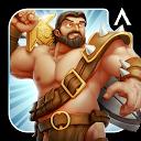 Arcane Legends, juego al puro diseño LOL inconveniente para Android