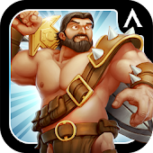 Download Arcane Legends: MMO RPG APK to PC