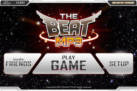 BEAT-MP3-Rhythm-Game 3