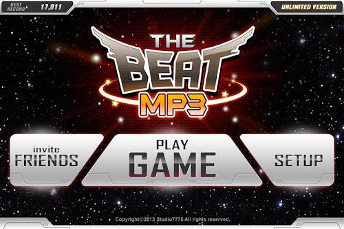 Screenshot 4 BEAT MP3 - Rhythm Game 1.5.7 APK MOD