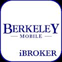 Berkeley iBroker icon