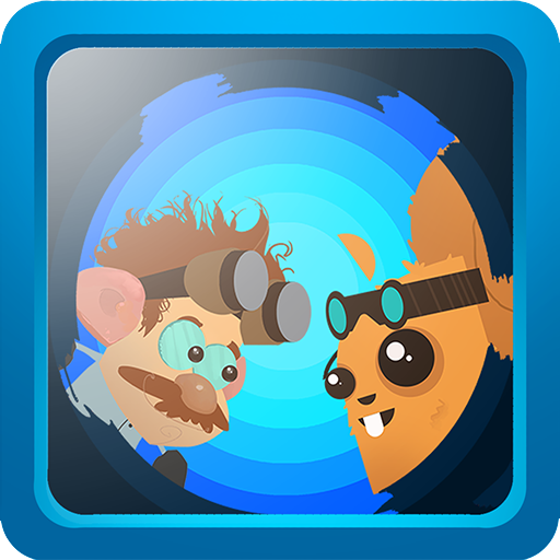 Doctor Hoctor Boing 解謎 App LOGO-APP試玩
