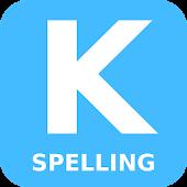 Skill Builder Spelling