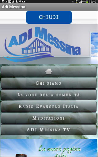 Radio Evangelo Italia  screenshots 6