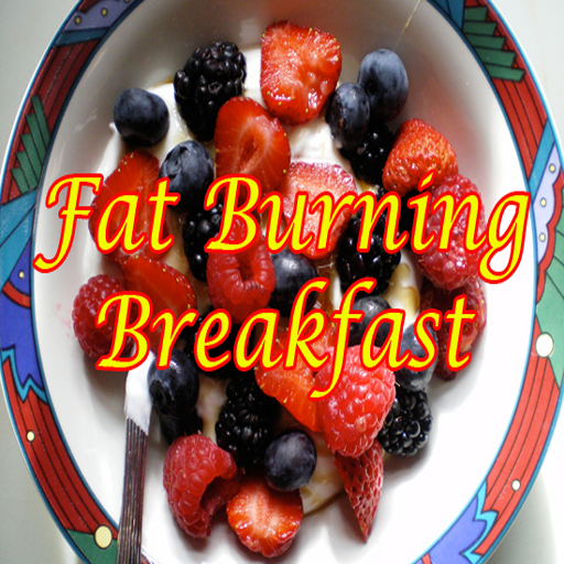 The Best Fat-Burning Breakfast LOGO-APP點子
