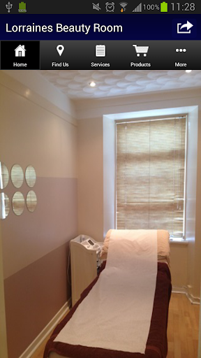 Lorraines Beauty Room