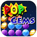 PopPopGems-popstar jewels icon