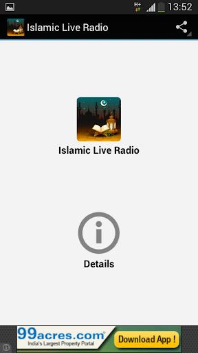 Islamic Live Radio