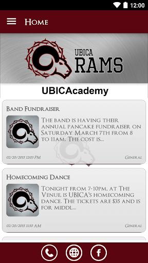 UBIC Academy