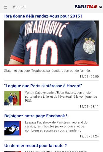 Paristeam.fr