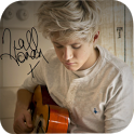 Niall Horran Go Locker Theme icon