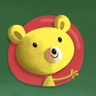 Bobby, el osito ecológico icon