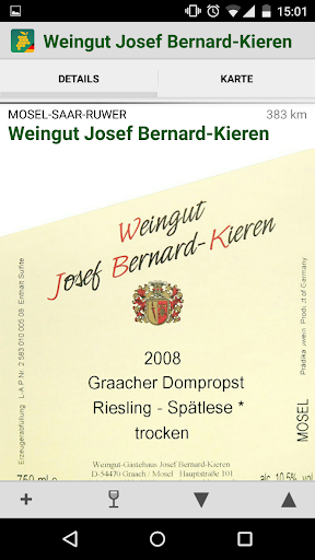 Gault Millau WeinGuide DE