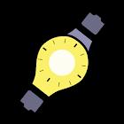 Wear Light icon