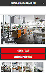 bruni centro cucine - android apps on google play - Cucine Bruni