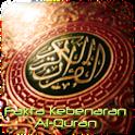 Bukti Kebenaran Al-Qur'an icon
