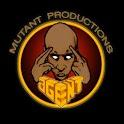 DJ Agent M – Official App logo
