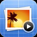 EZ Photo Player icon