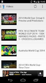 World Cup 2014 Screenshot 3