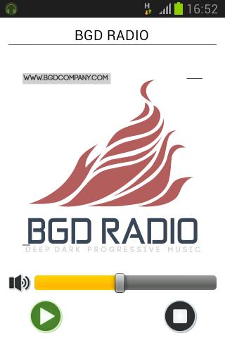 BGD RADIO