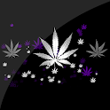 Cannabis HD Live Wallpaper icon