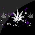 Cannabis HD Live Wallpaper icon