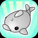 Spelling Sea Word Game logo