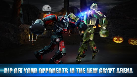Real Steel World Robot Boxing Screenshot 30