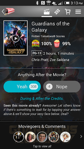 玩免費娛樂APP|下載Anything After - Movie Credits app不用錢|硬是要APP