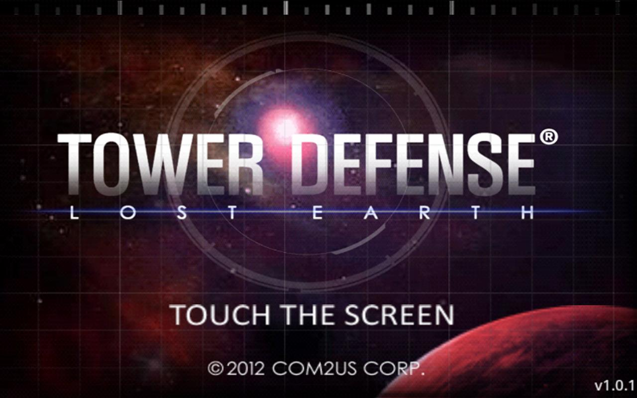 Tower Defense®- screenshot